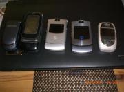 Telefone Handys zu