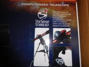 Teleskop Skyprodigy 70