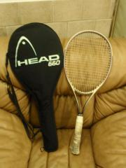 Tennisschläger Head wenig gebraucht