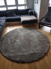 Teppich rund ikea  Teppich rund IKEA in Stuttgart - Teppiche kaufen und verkaufen ...