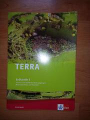 Terra Erdkunde 3 Arbeitsheft