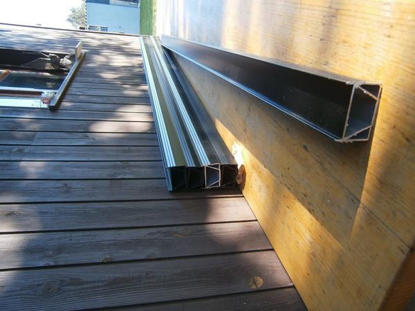 terrassen unterkonstruktion in meiningen sonstiges f r den garten balkon terrasse kaufen und. Black Bedroom Furniture Sets. Home Design Ideas