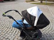 Teutonia QuadroS Kinderwagen