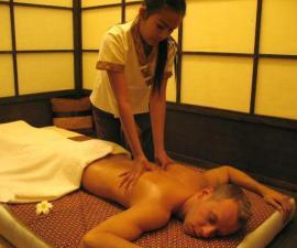 Thai Massage Berlin Sex
