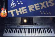 THE REXIS sucht