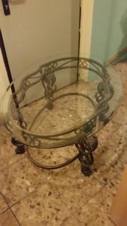 Tisch Couchtisch Glas