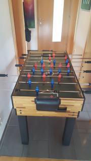 Tischfußballtisch