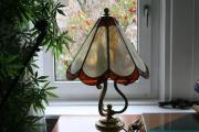 Tischlampe Jugendstil, 64