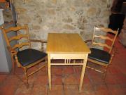 Tischset mit 2