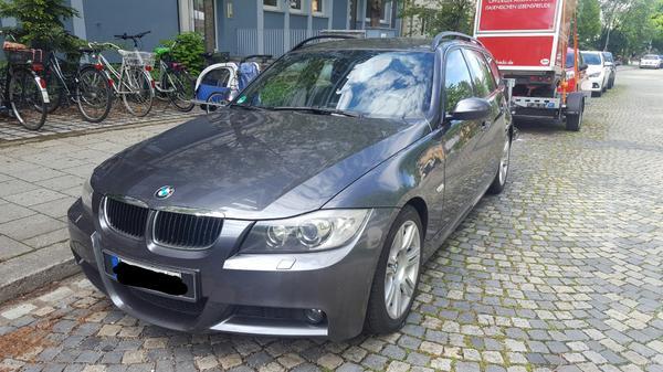 Top BMW 320 » BMW 320 - 330