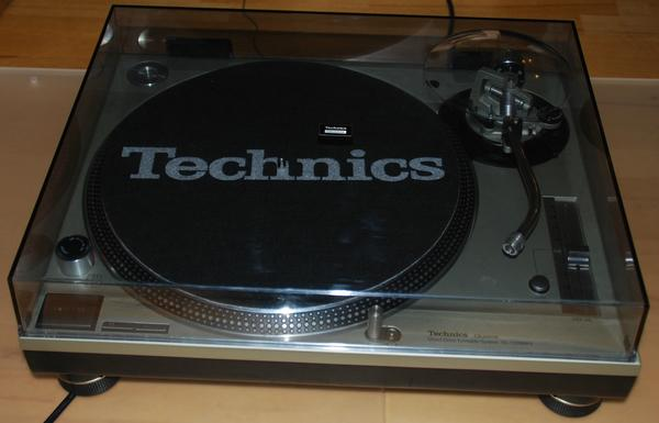 TOP DUAL,LENCO, » Plattenspieler, Tonband