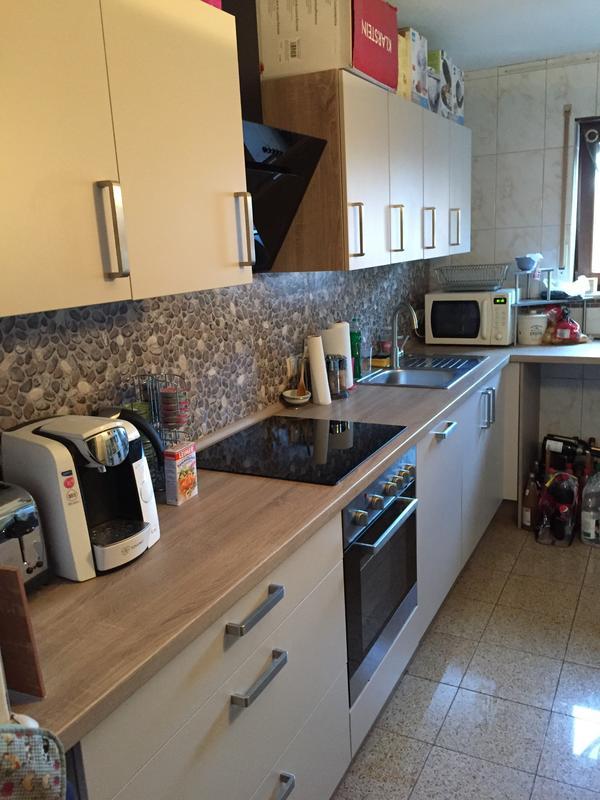 top einbauküche küche 1 jahr alt 3500 vhb nobilia/express/ignis in ... - Ignis Küche