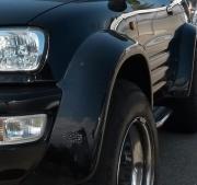 Toyota RAV4 - Suche