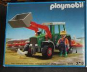 Traktor -Playmobil