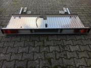 Transportplattform / Lastenträger