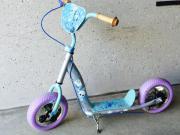 Tretroller Scooter