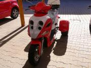 trike roller