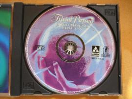 PC Gaming Sonstiges - Trivial Pursuit Jahrtausend Edition Sammleredition