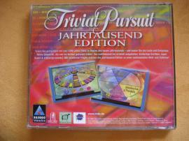 Bild 4 - Trivial Pursuit Jahrtausend Edition Sammleredition - Birkenheide Feuerberg
