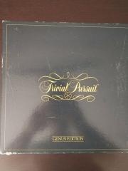 Trivial Pursuit - Parker -