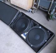 turbosound tmw212 monitore