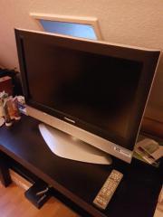 TV / FernseherPanasonic 26