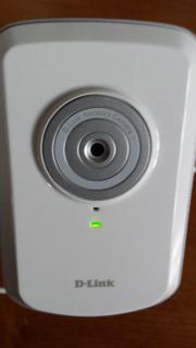 Überwachungskamera D-Link