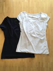 Umstansshirt/Stillshirt S/