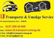 Umzüge Service Frankfurt ++