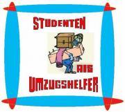 Umzugshelfer Studenten erledigen