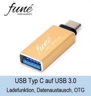 USB C auf