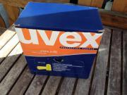 UVEX x-fit Gehörschutzstöpsel 200x Stück