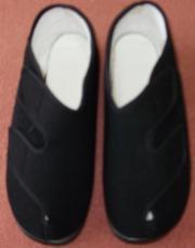 Varomed Schuh, Größe