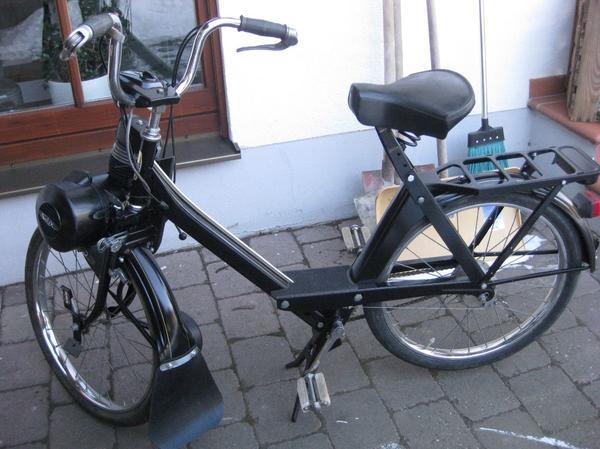 velo solex 3800 fahrrad mit hilfsmotor in hohenweiler. Black Bedroom Furniture Sets. Home Design Ideas