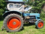 VERKAUF: Traktor Eicher