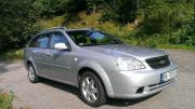Verkaufe Chevrolet Nubira