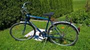 Verkaufe ein Trekkingrad