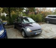 Verkaufe Ford Ka