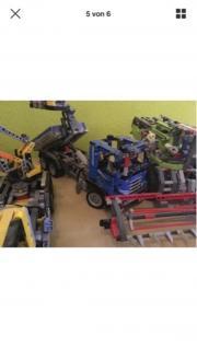 Verkaufe Lego Technik