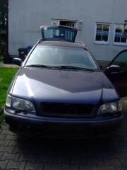 Verkaufe meinen Volvo
