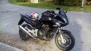 Verkaufe Motorrad Honda