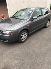 Verkaufe Nissan Almera
