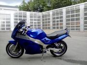 Verkaufe Suzuki RF