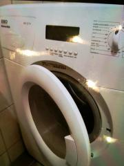 Verkaufe Waschmaschine wenig