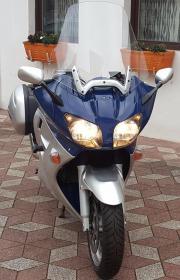 Verkaufe Yamaha FJR