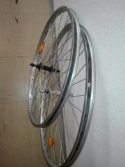 Vers.Fahrradfelgen.