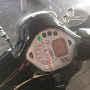 Vespa GTS 250 ,