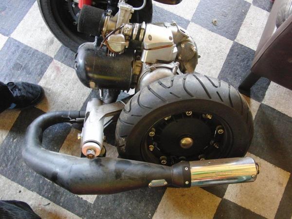 vespa px 200 tuning motor 25ps 500km gelaufen alles neuteile in bremen motorrad roller teile. Black Bedroom Furniture Sets. Home Design Ideas