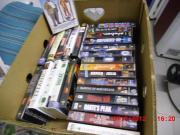 VHS Kaufvideos