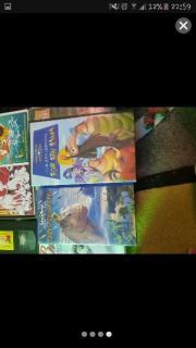 VHS und DVD